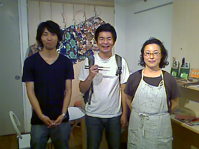 MIX style-伝統とモダン 展