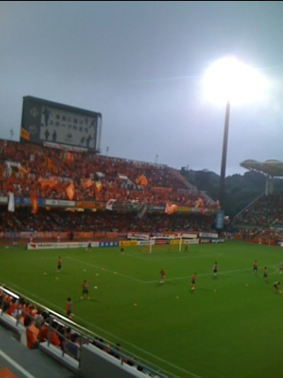 まもなく!ナビスコ杯準々決勝 第二戦 vs浦和