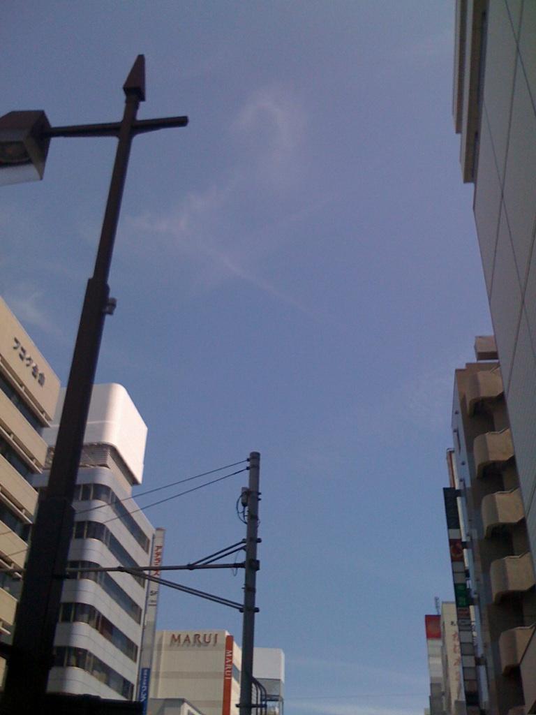 ようやく東海地方の梅雨明け!暑いよ