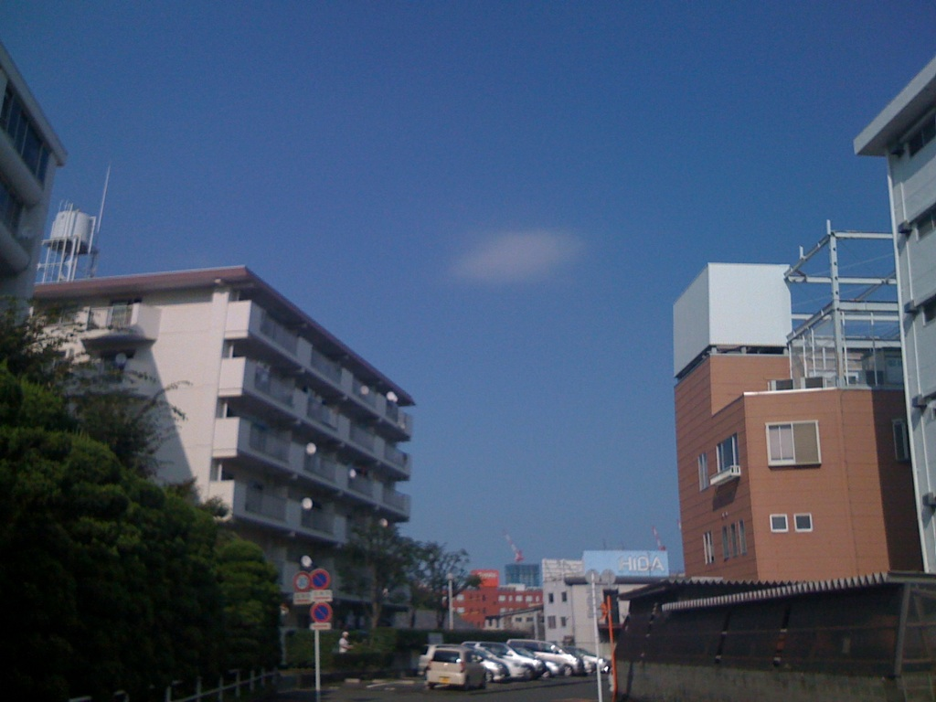 終戦記念日!平和な日本
