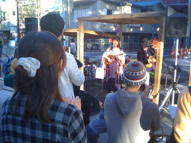 ストリートフェスティバル 静岡